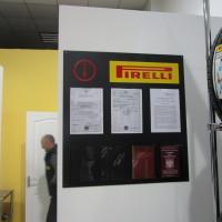 Таблички уголки покупателя в Крыму