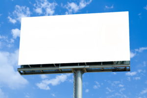 Заказать рекламные щиты в Симферополе
