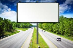 Купить рекламные щиты в Крыму